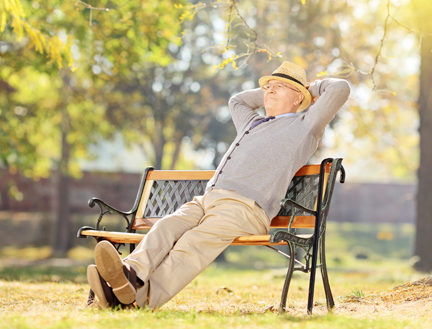 5 Strategies to Retire Carefree